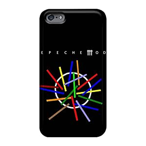 Shock-Absorbing Cell-phone Hard Covers For Apple Iphone 6s Plus (xBM35Javz) Custom High Resolution Depeche Mode Pictures