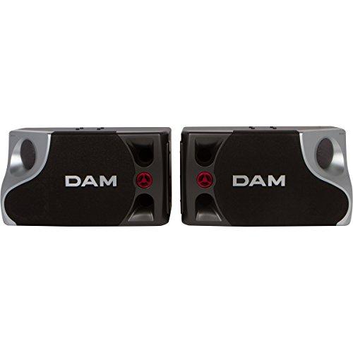 - DAM DDS-80 8
