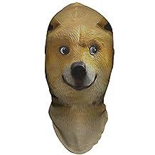 Beloved Shirts Doge Mask - As Seen On Shark Tank