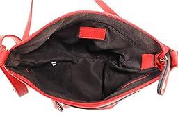 Scarleton Chic Crossbody Bag H155919 - Navy