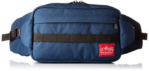 Manhattan Portage Spoke Waist Bag, Navy