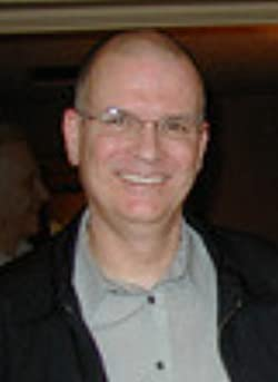Mark Cotton