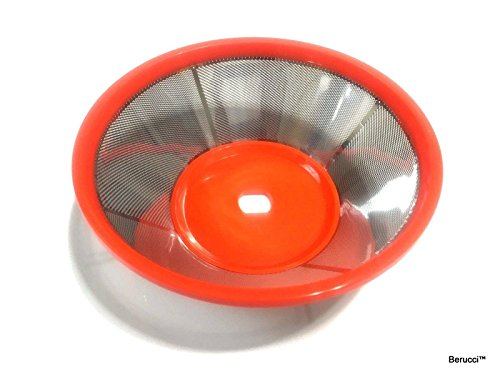 Filter for Jack Lalanne Power Juicer