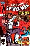 Amazing Spiderman #285