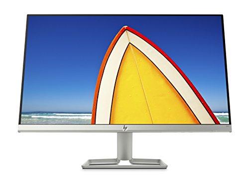 HP 24f Display Full HD (1920 x 1080) 23.7 Inch Monitor (5 ms, 1 VGA, 1 HDMI...