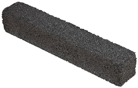 NORTON Dressing Stick,SC,Extra Coarse,6x1x1 In 24 Grit.