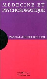 Book's Cover ofMédecine et psychosomatique