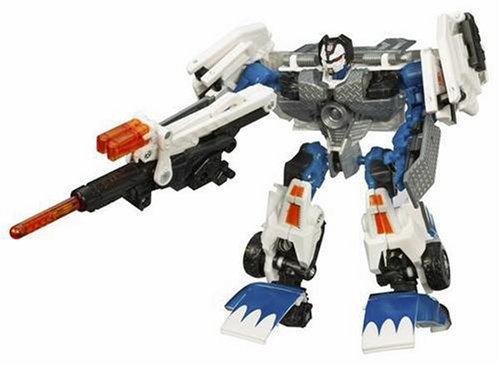 (Transformers Movie Deluxe Longarm Tow Truck)