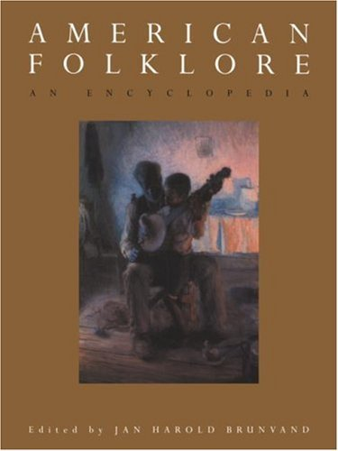 Download American Folklore: An Encyclopedia Pdf