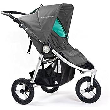 Bumbleride Indie Baby Stroller, Dawn Grey