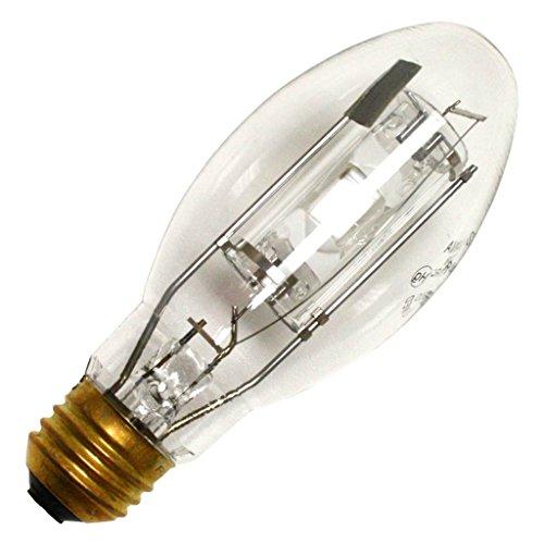 100w Metal Halide - Sylvania 100W ED17 Protected Pulse Start Metal Halide Bulb