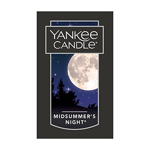 Buy yankee candle midsummer's night vent stick