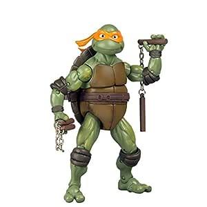 Michelangelo 1990 - Figura de la película de Las Tortugas ...