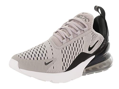 White Compétition Multicolore Chaussures Grey de Femme 001 Gunsmoke W 270 Nike Black Air Running Atmosphere Max wTRq0Tx6z