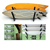 Nice Rack Surfboard Wall Rack - Triple