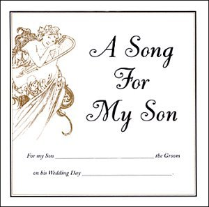 donna lee honeywell a song for my son on his wedding day amazon