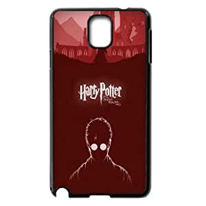 CHENGUOHONG Phone CaseHarry Potter Series For Samsung Galaxy Note 2 Case -PATTERN-7