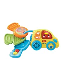 Vtech 150605 My Tut-Tut Rattle BOBEBE Online Baby Store From New York to Miami and Los Angeles