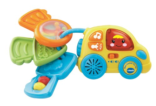 Vtech 150605 My Tut-Tut Rattle by VTech