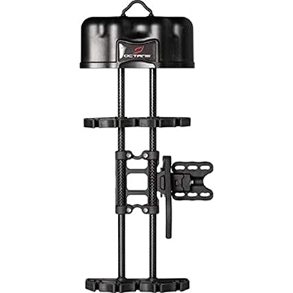 Amazon com : Diamond Archery 73458RX20 Octane Bantam Black
