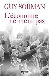 L'économie ne ment pas (Documents)