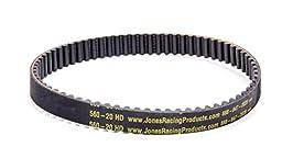 Jones Racing Products (640-20HD) 25.197\