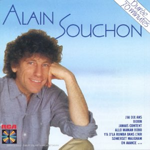 alain souchon discographie