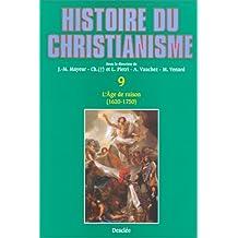 Histoire du Christianisme  9