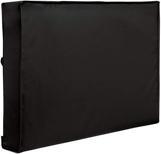 Cubierta de TV exterior para 30-32 pulgadas con cubierta inferior ...
