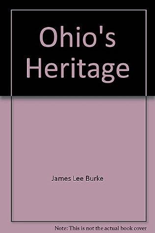 book cover of Ohio\'s Heritage