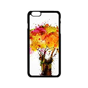 Graffiti-Art Hight Quality Plastic Case for Iphone 6