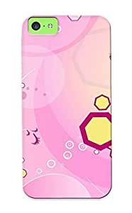linJUN FENGAppearance Snap-on Case Designed For ipod touch 5- Plants(best Gifts For Lovers)