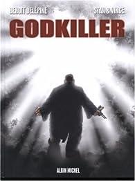 Godkiller par Benoît Delépine