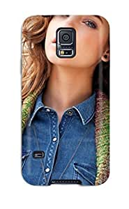 High Quality Shock Absorbing Case For Galaxy S5-barbara Pavin Sexy by supermalls