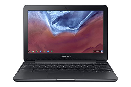 Samsung Chromebook 3, 11.6', 4GB RAM, 16GB eMMC, Chromebook (XE500C13-K04US)