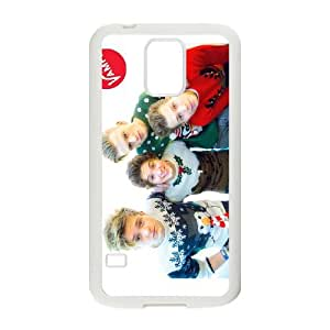 The Vamps Samsung Galaxy S5 Cell Phone Case White Delicate gift JIS_430821