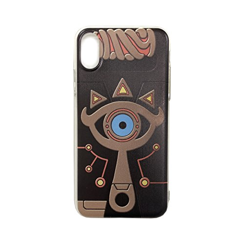 The Legend of Zelda: Breath of the Wild Protector Case Cover For iPhoneX Case