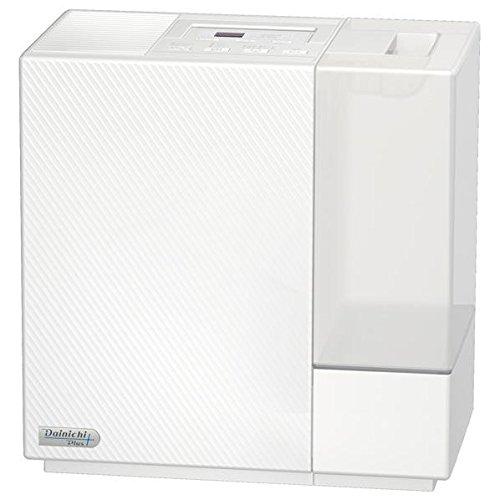 ダイニチ ハイブリッド式加湿器 クリスタルホワイト HD-RX717-W B0759HB2DY
