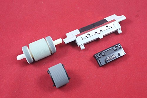 Maintenance Roller Kit For HP LaserJet P2035 P2055 4pcs by donparts