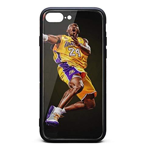 Leopoldery iPhone 8 Plus Case,iPhone 7 Plus Case, Anti-Scratch Shock Absorption Cover Case