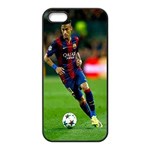 High Quality Phone Case For Apple Iphone 5 5S Cases -FCB Neymar-LiuWeiTing Store Case 1