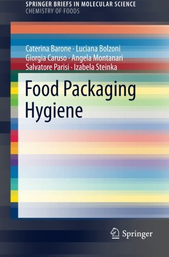 Food Packaging Hygiene (SpringerBriefs in Molecular Science) ()