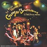 Le Petit Monde De Georges Brassens