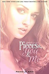 Pieces Of You & Me (Book 1 of 2) (Pieces Duet) (English Edition)