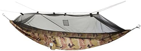 Twisted Root Design Big Mozzi Hammock, Big Flower Camo