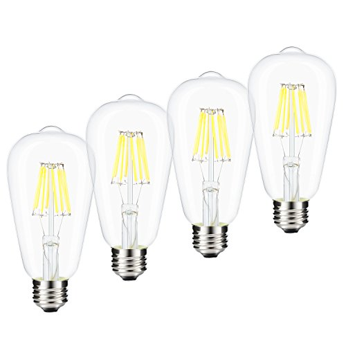 80 Watt Led Light Bulbs - 5