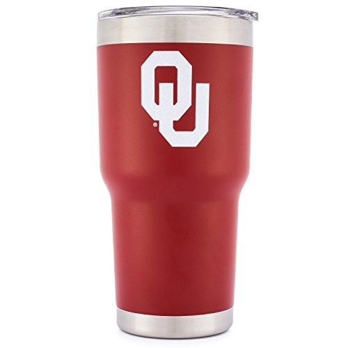 Oklahoma Sooners Bottle - 4