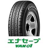 ダンロップ(DUNLOP)  サマータイヤ  ENASAVE  VAN01  145R12