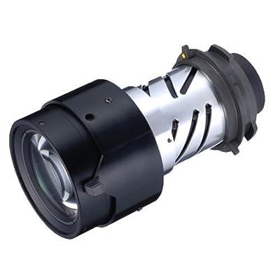 4.62 - 7.02:1 Zoom Lens for The NP-PA500X/PA500U/PA5520with PA600X from NEC DISPLAY SOLUTIONS