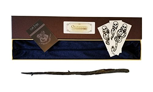 Top Costume Wands